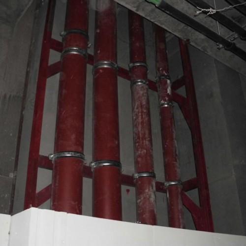 sakarya sifonik yağmur suyu drenaj drain sistemi